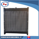 Yc6b155L: Radiador del generador de Yuchai 103kw