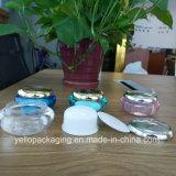 Plastic Fles van de Fles van de Fles van Whosale de Kosmetische Verpakkende Kosmetische Acryl