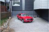 Draaischijf van de Rotator van de Auto van de Draai van Carport de Gemakkelijke Roterende