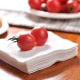 Personalizado impreso de papel servilleta de cena
