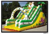 Slide insufláveis barata para o parque de diversões ou Shopping Mall