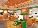 Zapatos hombres del ocio de encuentro de tiendas, las tiendas, de venta al consumidor