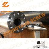 Einzelnes Screw Barrel für Injection Molding Machine oder Blowing Molding Screw