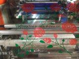 プラスチックフィルム/非編まれた/ペーパーFlexoの印字機