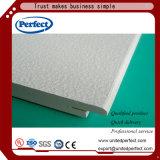 Panneau de plafond acoustique caché de laines de verre avec le certificat de la CE