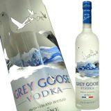Garrafa Super Flint 750 Ml para Vodka com cortiça de 18,5 mm