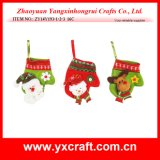 Decoração de Natal (ZY14Y143-1-2-3) Árvore de Natal Item de Natal