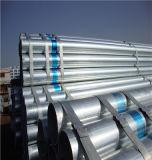 Tubo galvanizzato Hot-DIP caldo del tubo d'acciaio ERW di vendita Q235