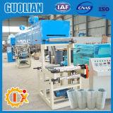 Machine de fabrication de bandes adhésives simples à haut niveau Gl-500b