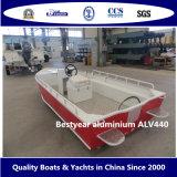 Barco de aluminio Alv440 de Bestyear