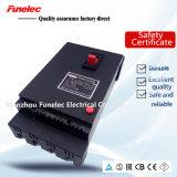 corta-circuito actual residual de 100A RCBO con la protección de la sobreintensidad de corriente