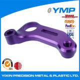 Custom CNC de precisión de piezas mecanizadas para auto