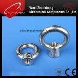A2 A4 de l'écrou à oeil de levage en acier inoxydable DIN582 avec la certification ISO