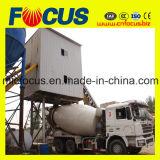 Fornitore concreto dell'impianto di miscelazione del mortaio pronto eccellente Hzs180