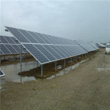 Система поддержки установки земного винта солнечная
