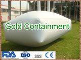 Tanque de água portátil para o armazenamento da água, água de irrigação