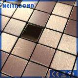 Панель ACP покрытия PVDF алюминиевая составная для напольного применения Signage с ценой по прейскуранту завода-изготовителя