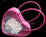 Sac transparent de cadeau de PVC pour le sac cosmétique