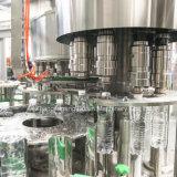 Volles automatisches füllendes System für flüssigen Typen Mineralwasser