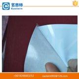 Изготовленный на заказ стикер PVC печатание стикеров Plasic