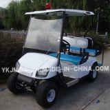 Carrinho de turismo eléctrico de 4 assentos com CE aprovado (JD-GE501B)