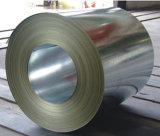 Катушка ASTM A653 Z100 горячая окунутая гальванизированная стальная