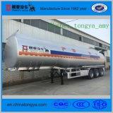 Semi Aanhangwagen van de Tanker van het Aluminium van de Fabriek van China de Belangrijke op Verkoop