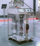 単一の回転式タブレットの押す機械