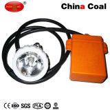Lampada di protezione di sicurezza nelle miniere di alto potere LED di Kj3.5lm