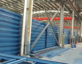 ベストセラーの折りたたみの拡張可能構築の建物の容器の家