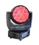 19*15W LED Träger-bewegliches Hauptstadiums-Licht für Innen