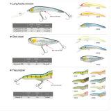 Richiamo duro dei ciprinidi di richiamo di pesca di alta qualità poco costosa cinese