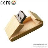 Aandrijving van de Flits USB van de Stijl van Fashional de Houten