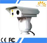 10km PTZ IRレーザーNight Vision Security Camera