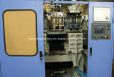 Машина прессформы дуновения бутылки HDPE PETG PE PP