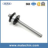 CNC Manufacturer 304 Stainless Steel Truck Drive Shaft Forging