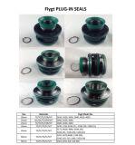 Flygt Pump Flygt를 위한 기계적인 Seal 2400 60mm