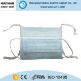Mascarilla desechable hospital N95