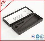 Het Vakje van de Verpakking van de luxe, het Vakje van het Document, de Vakjes van de Gift van het Kledingstuk met Handvat