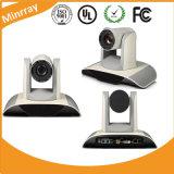 Constructeur optique d'appareil-photo de la vidéoconférence USB PTZ du coût bas 20X HD