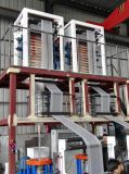Doppelte Hauptfilm-Extruder LDPE-HDPE Film-Maschine