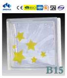 Высокое качество Jinghua художественных B-15 Окраска стекла блок/кирпича