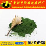 Qualitäts-Chrom-Oxid-Grün für keramische Glasur