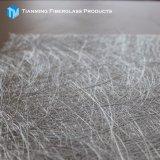 Les matériaux de base de fibre de verre de bateau en fibre de verre composite de filament continu mat