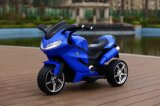 Bateria de bebê Passeio de motocicleta na bicicleta elétrica