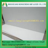 Rang 1220*2440mm van het Meubilair van de melamine Hoge Glanzende Kleurrijke UVMDF