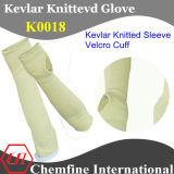 Kevlar ha lavorato a maglia il guanto