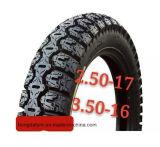 Brasilien-Butylmotorrad-Gefäß/Motorrad-Reifen/Motorrad-Gummireifen 275-14/300-14