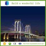 Железнодорожный стальной мост для сбывания