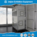 Condicionador de ar e aquecedor elétrico ao ar livre elétrico